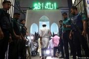 مسلمو سريلانكا يعيشون في الخوف بعد مجزرة أحد الفصح