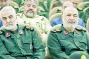 قائد «الحرس الثوري» يتعهد «التوسع من المنطقة إلى العالم»