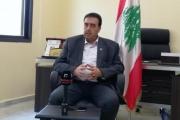 البعريني تعليقاً على وفاة الطفلة حلا خضر: لرفع السقف المالي للمستشفيات فعلاً لا قولاً