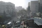 انفجار جديد يهز مدينة اللاذقية