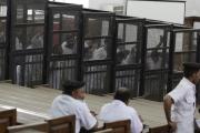 نجاة معتقل مصري حاول الانتحار نتيجة الضغوط