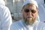 أمير قطر يشارك بصلاة الجنازة على روح عباسي مدني