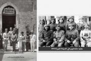 ذاكرة مؤرخ ويوميات جنود: الحرب العالمية الأولى بعيون عثمانية