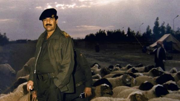 صدام حسين.. جدل في الحياة وبعد الممات