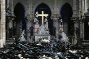 أبعد من حريق نوتردام: ما قصة الجدال حول 'الجذور المسيحية' لأوروبا؟