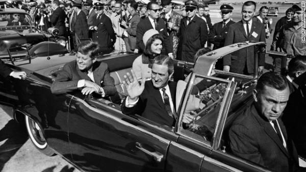 اغتيال كينيدي أنقذ البرنامج النووي الإسرائيلي