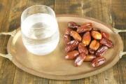 هكذا يكون إفطارك صحياً في رمضان