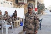 لماذا حلّ قائد الميليشيات الإيرانية جهاز الأمن العسكري في مدينة البوكمال؟