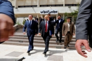 حكومة الرزاز الأردنية.. المصائر والآفاق