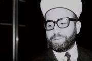 العمامة البيضاء.. فيصل مولوي شيخ سني أحبه الشيعة والمسيحيون