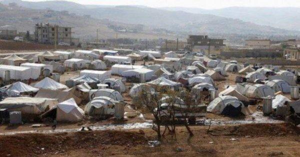 فزاعة التوطين مجدداً: قرار بإزالة خيم «الباطون» في مخيمات النازحين السوريين
