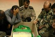 مصرع جنرال إيراني في البوكمال عقب خلافات مع ميليشيات الأسد