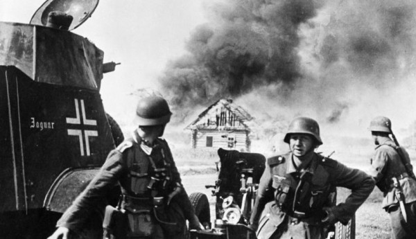 سرّ كتمه 40 ألف رجل لـ 70 عاماً.. جيش نازي سري خطط لحراسة ألمانيا الغربية حال اجتياح السوفييت
