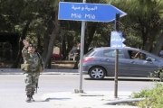 """لبنان.. تنفيذ اتفاق لإنهاء المظاهر العسكرية بمخيم """"المية ومية"""""""