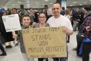 """""""ارتفاع الإسلاموفوبيا واليهود الأقل عداءً للمسلمين'... 10 حقائق مفاجئة عن مسلمي الولايات المتحدة"""