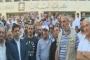 العسكريون المتقاعدون يقفلون مداخل مصرف لبنان