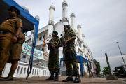 سريلانكا تحجب منصات للتواصل الاجتماعي بعد مهاجمة مساجد ومتاجر المسلمين