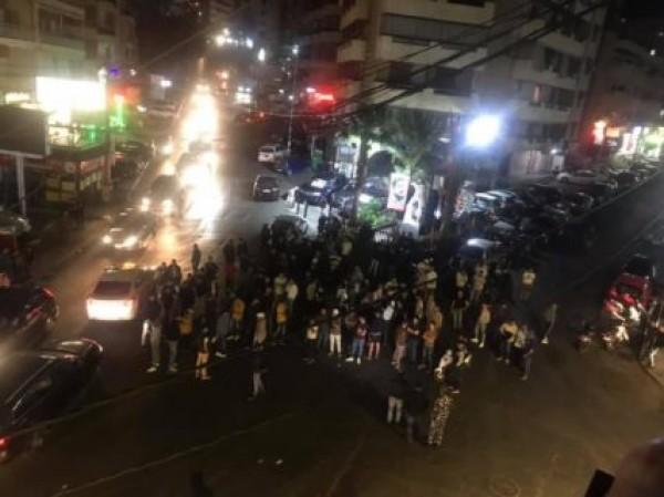 """حزب الله زناده على دوحة عرمون.. وجلجلة الدم بدأت من """"شمسين"""""""