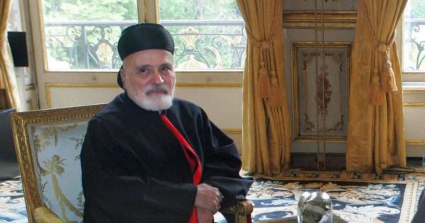 البطريرك صفير… رحل دون أن يعلم أين يقع قصر المهاجرين