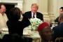بماذا وصف ترامب رمضان خلال إفطار سفراء بالبيت الأبيض؟