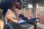 بالفيديو ... الاشتباكات بين الفصائل وميليشيا الأسد في ريف حماة