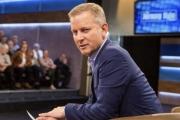 وقف برنامج تلفزيوني بسبب وفاة أحد الضيوف بعد تصوير حلقة