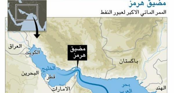 استهداف السفن الأربعة … تكتيك ناجح قاد ايران الى خطأ استراتيجي