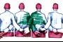مكافحة الفساد في «جمهورية الملفوف» نكتة سمجة!