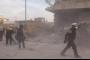 قتلى مدنيون ومعارك في غرب حماة وشمالي اللاذقية