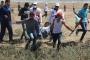 بالصور والفيديو ... إصابات بغزة بمليونية العودة ومسيرات بالضفة والداخل
