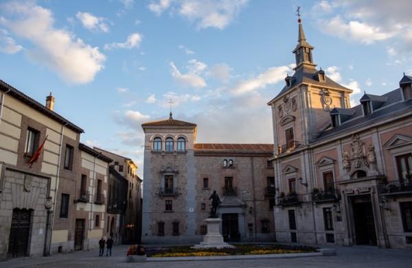 الكشف عن تاريخ مدريد الإسلامي المخفي
