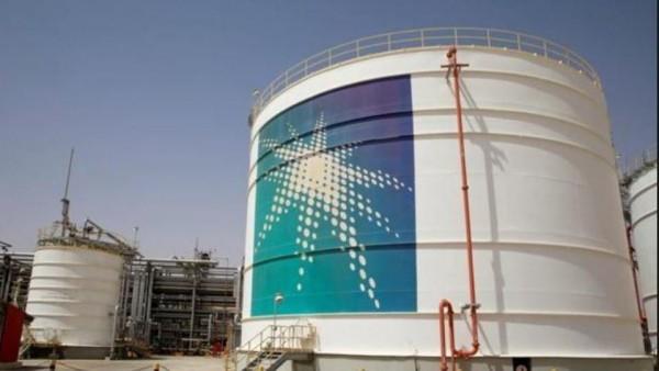 أرامكو تستأنف ضخ النفط عبر الأنبوب الذي استهدف أمس