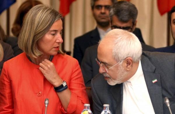 تصفير الإرهاب الإيراني بعد تصفير النفط