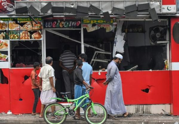 سريلانكا: تمكنّا من وقف أعمال العنف ضد المسلمين