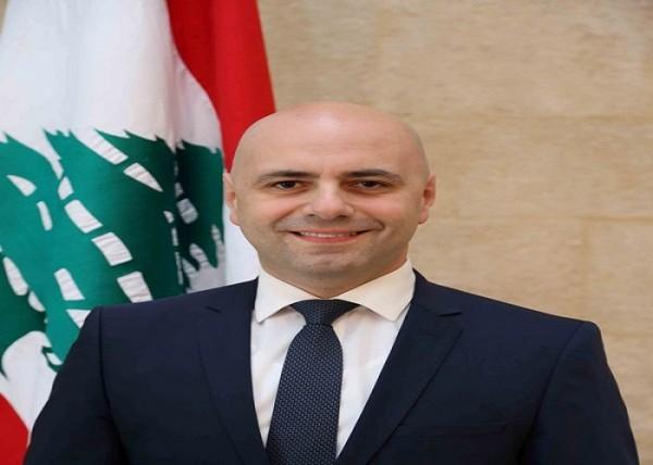 حاصباني من السراي: نطالب بالأرقام النهائية لمتابعة مناقشة الموازنة