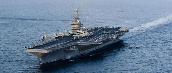 نيوزويك: هذه الخيارات العسكرية التي تدرسها واشنطن لمواجهة إيران