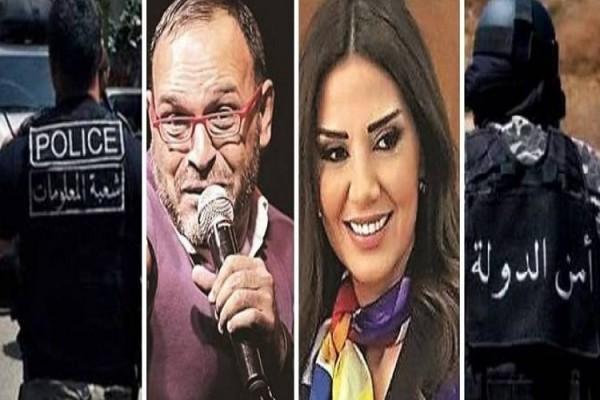 العسكرية أنهت الاستجوابات مع سوزان الحاج وغبش في قضية ملف عيتاني