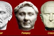لمَ قبِلنا بسلطة الفرد الواحد؟ الحكم الثلاثي في التاريخ الإنساني