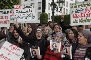 أرقام رسمية تكشف تفشي ظاهرة العنف ضد النساء والتحرش الجنسي في المغرب