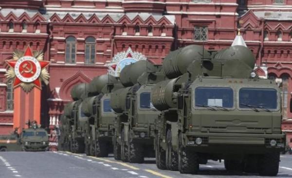 تركيا تنفي تأجيل أو إلغاء صفقة «إس 400» مع روسيا