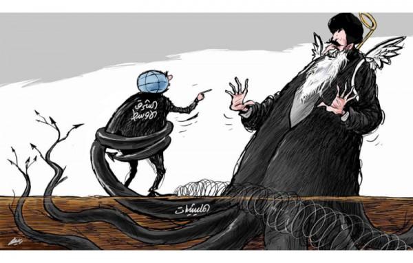 الشرق الأوسط والميليشيات