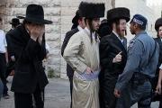 كيف يمكن أن يدمر «المد السلفي» إسرائيل ذاتيًّا؟
