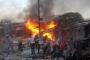 مقتل 10 فلسطينيين وإصابة العشرات بمخيم النيرب بسوريا