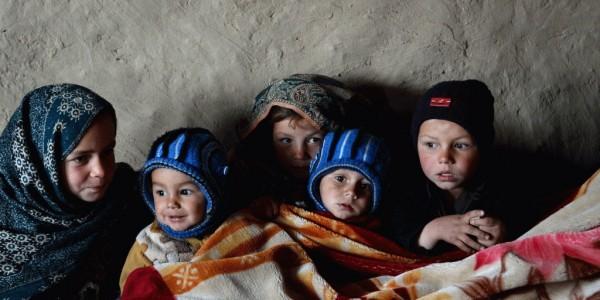 صدى مآسي اللاجئين الأفغان في إيران يتردد في لبنان وسوريا
