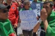 النظام الجزائري يجدد نفسه