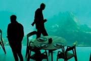 مطعم نرويجي يجب أن تهبط إليه تحت الماء لتناول الطعام