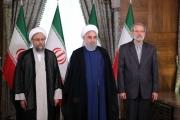 الشجاعة قبل الدهاء في إيران