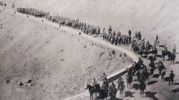 العثور على وثائق تفنّد مزاعم 'الإبادة الأرمنية'