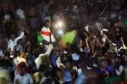 مرحلة تصعيد.. دعوات لإسقاط المجلس العسكري السوداني بسبب تعثر المفاوضات