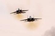 إسرائيل تغيّر تكتيك هجماتها داخل سوريا: «ضربات موضعية» و«أجسام مضيئة»